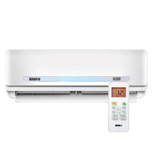 EMI Variable Speed Heat Pump Ductless Multi Zone Split Systems