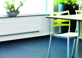 Ecostyle Radiant Panels